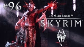 The Elder Scrolls V: Skyrim с Карном. Часть 96 [Финальная битва]