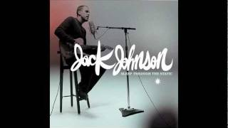 Hope - jack Johnson (Album version)