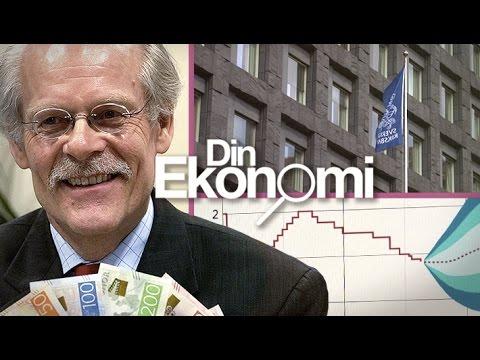 Allt om Riksbanken  Din Ekonomi