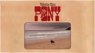 Valentino Khan - Pony ( Audio)
