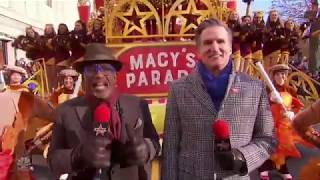 2019 93rd Macy's Thanksgiving Parade on NBC (Full Show)