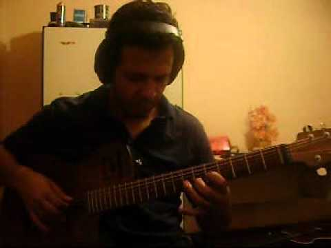 Come Together - Beatles - Fingerstyle