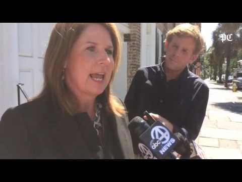 Solicitor Scarlett Wilson reacts to Dylann Roof federal trial date
