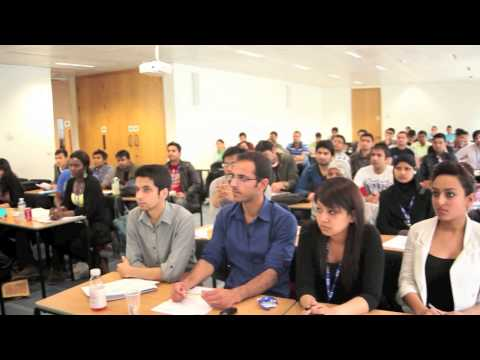 LCA Business School London - the inside story