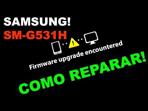 Galaxy Grand Prime Instalar Software a todos los samsung!!