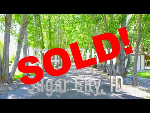 834 S 7th W, Sugar City, ID FOR SALE