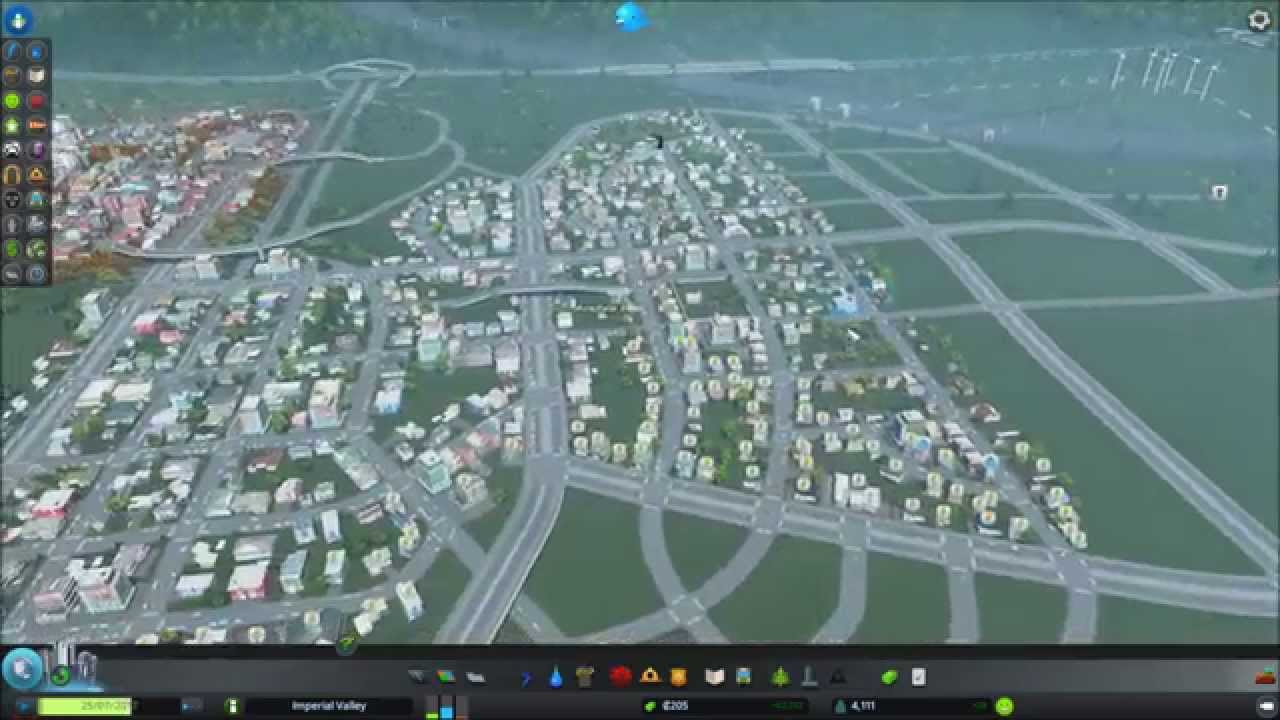 Best Setup For Cities Skylines