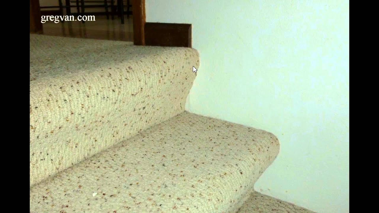 Stair Step Overhang or Undercut Problems – Building Codes