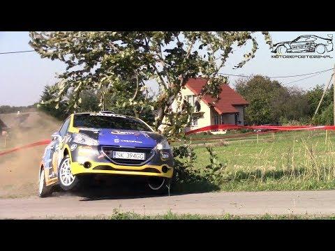 Rajd Nadwiślański 2017 - CRASH & ACTION