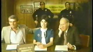 The Hollywood Knights TV trailer 1980