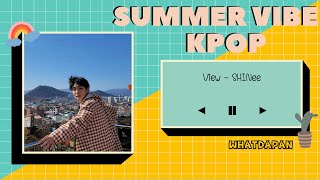 Download Playlist   Summer Vibe Kpop Part.2 ปาร์ตี้หน้าร้อนกับเพลงฮิตๆ