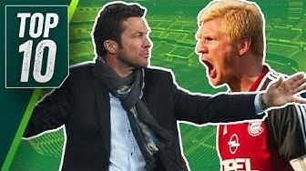 Vom Weltklassespieler zum Grottentrainer: Top 10 erfolgreiche Spieler, die als Trainer versagten!