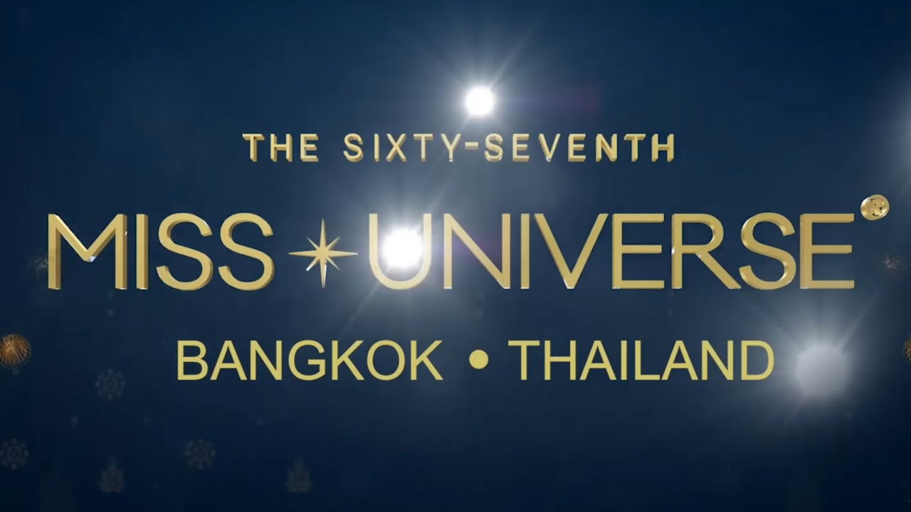 Download OFFICIAL THEME SONG - 2018 Miss Universe (The Colors Of Siam)