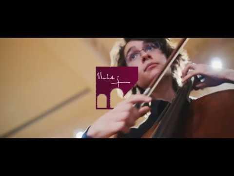 Ensemble degli studenti del Conservatorio - Trailer