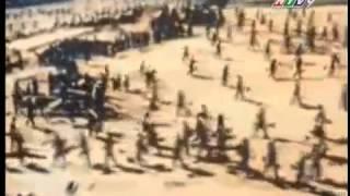 Phim tài liệu: Biên giới Tây Nam - Cuộc chiến bắt buộc (Tập 2)