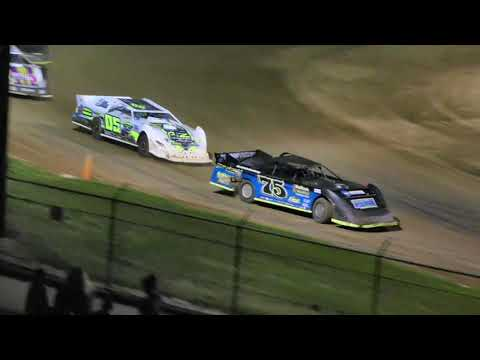6 29 19 Super Stocks Feature Lincoln Park Speedway new