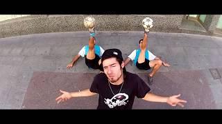 WE LOVE THIS GAME - Alicante Street Soccer 2011 (Freestyle Fútbol España)