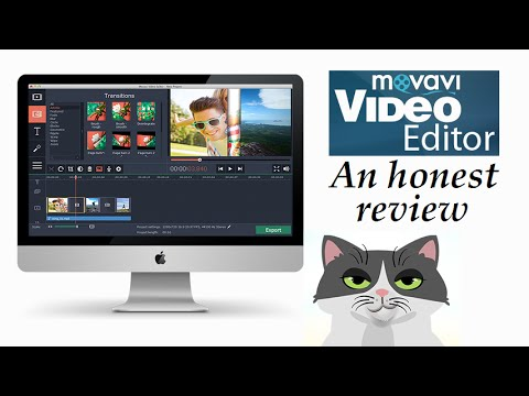An honest review of Movavi Video Editor