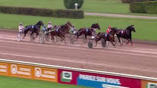 Vidéo de la course PMU PRIX DE DELEMONT