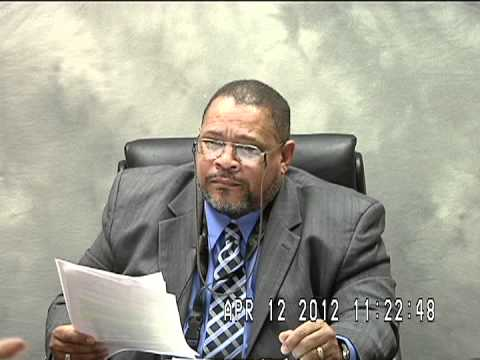 Conrad Johnson Deposition (Part 3 of 4) Reasonable Accommodation. US Postal Service