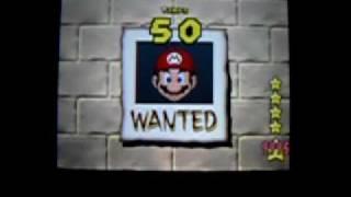NSMB - Wanted - 9999 (WR)