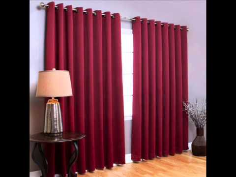 brown extra jacquard p reddish wide curtain curtains polyester tartan modern