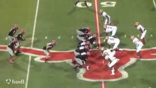 Greg Eisworth Highlights South Grand Prairie High School