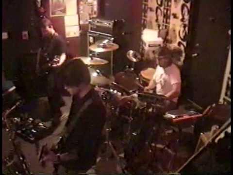 Irata live @ The Reservoir 12/18/08