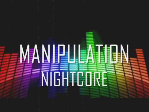 Group 1 Crew - Manipulation| Nightcore
