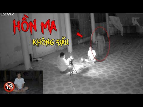 Nghi Thức NHẬP XÁC Tại Chùa Hoang   Phim Ma - Roma Vlogs