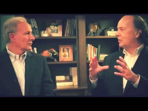 Peter Schiff & Jim Rickards Discuss Global Gold Markets