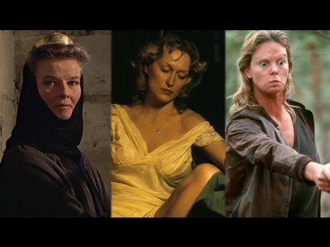 Top 10 Best Actress Oscar Winners