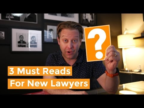 3 Books Business Law Students MUST Read