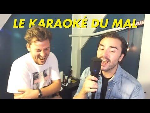 Le karaoké du mal feat. Pierre Croce