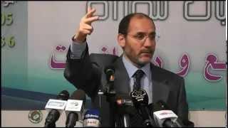 الدكتور مقري : نطالب فرنسا بالإعتراف بجرائمها في الجزائر والإعتذار والتعويض