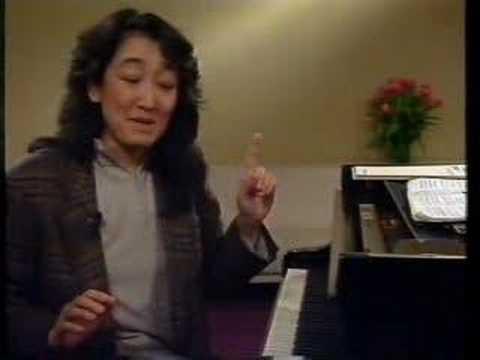 Mitsuko Uchida on Schoenberg's Piano Concerto