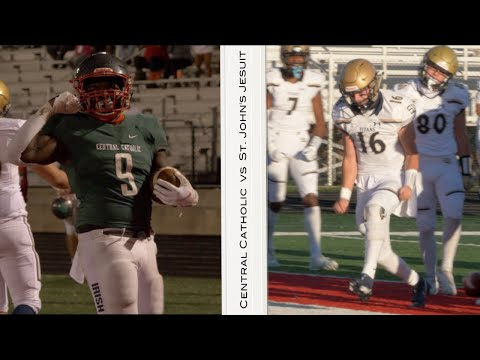 Top Schools in Toledo | Central Catholic (OH) vs St. Johns Jesuit (OH)