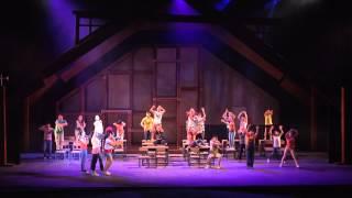 音樂劇《逆風》歌曲〈獨一無二〉MV - L plus H Creations Foundation