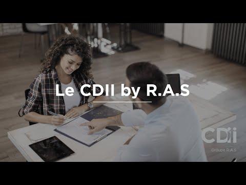 Présentation du CDII by R.A.S
