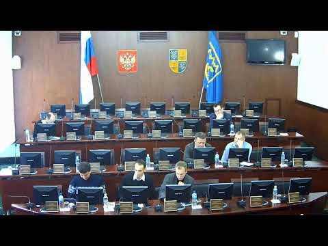 Заседание ПК по СП 04.02.2020г