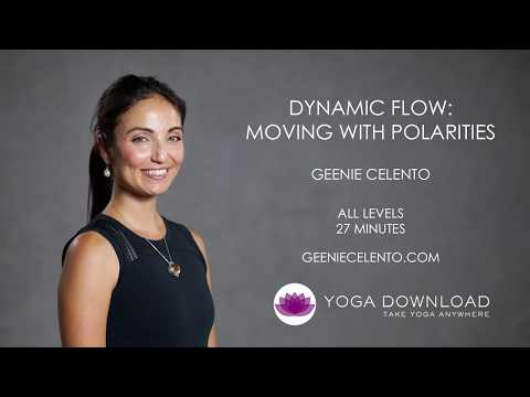 Dynamic Flow: Moving with Polarities FREE CLASS