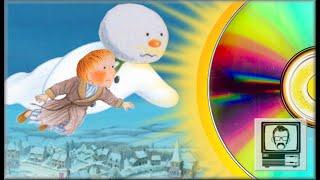 The Snowman on PC CD-ROM! | Nostalgia Nerd