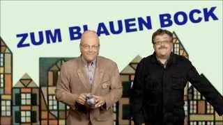 """Blauer Bock"