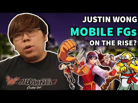 MUST DOWNLOAD MOBILE FIGHTING GAMES