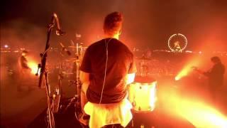 Arctic Monkeys - Do Me A Favour @ T in the Park 2011 - HD 1080p