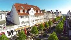 Imagefilm Centralhotel Binz auf Rügen