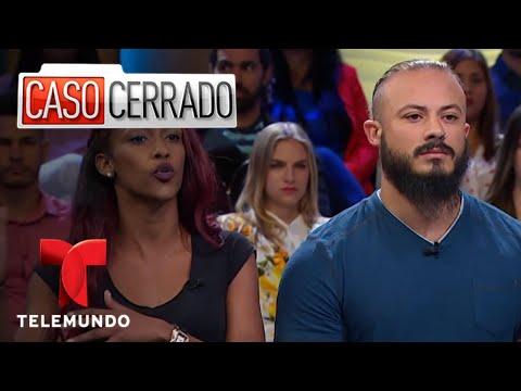 Caso Cerrado   Bodybuilding Ruins Marriage 🏋🏻💔😢   Telemundo English