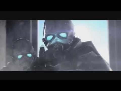 Miracle of sound - Gordon Freeman saved my life ! videogame music clip + RUS SUB