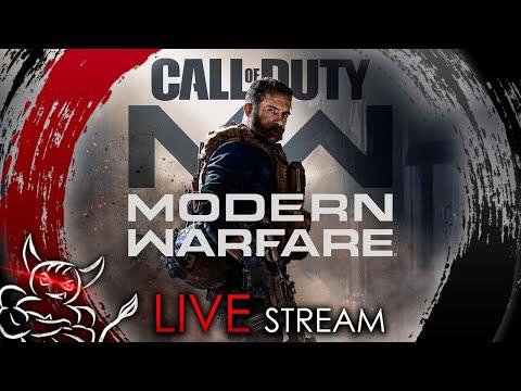 Call Of Duty: Modern Warfare - Урзикстан вперде ! Финал [Стрим]