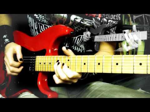 Imagine instrumental guitar cover - John Lennon (Full HD)